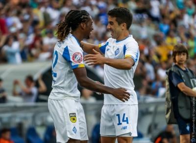 Карлос де Пена: «Вболівальники і футболісти повинні стати єдиним цілим! Давай, «Динамо»!»