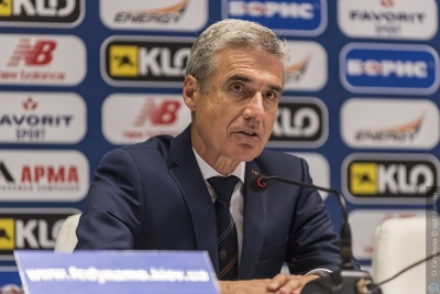 Луїш Каштру: «Я бачу можливість у «Десни» і «Зорі» поборотися за друге місце з «Динамо»