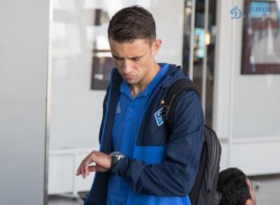 Фінал Кубку України. «Динамо» - «Ворскла»: травми та дискваліфікації