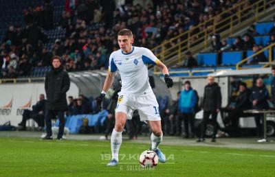 Молодь «Динамо» - не продається. Чому Суркіс не відпускає своїх талантів?