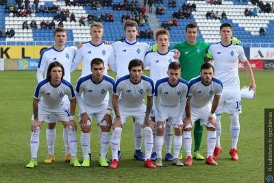 «Динамо» U-19: на кого обратить внимание в этой команде
