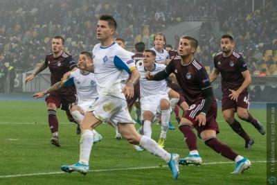 Напередодні матчу з «Динамо» у «Копенгагена» травмовано шість футболістів
