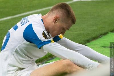 Журналист: «Цыганков уже даже не хрустальный футболист, а игрок-безе - он «рассыпается» от дыхания»