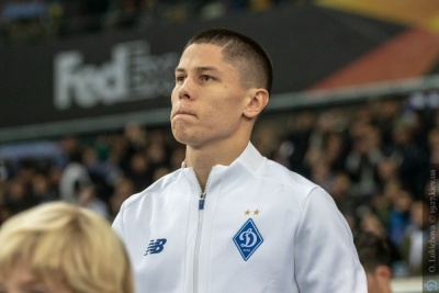 Денис Попов: «Игрок команды соперника специально наступил Сидорчуку на ногу»
