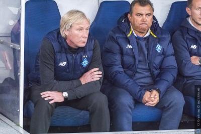 Третий провал с «Динамо». Как Михайличенко выступал в групповых турнирах еврокубков