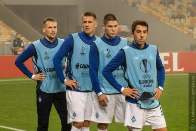 «Динамо» — «Карпати»: прогноз і ставка Ігоря Циганика