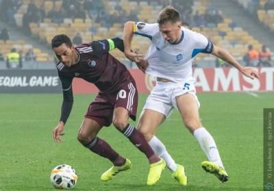 Сергій Сидорчук розповів, чому кияни не перемогли «Копенгаген» в домашньому матчі