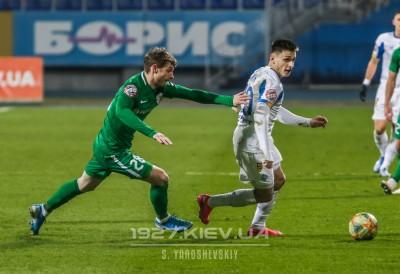 Алексей Андронов: «Для «Динамо» поражение будет кошмаром, а игроки «Ворсклы» станут героями своих семей, принеся домой деньги»