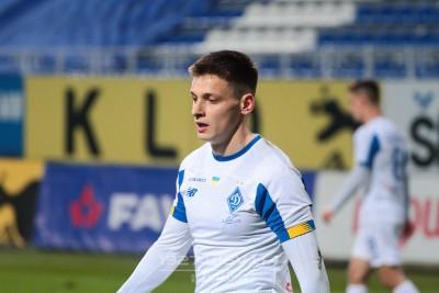 Вацко: «У «Динамо» тільки два нападники, а прилітає Михайличенку»