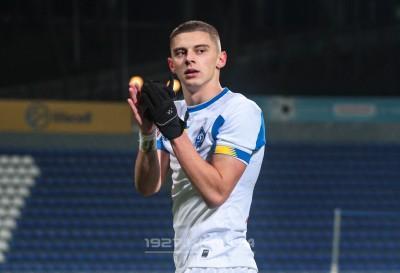 Миколенко зробив прогноз щодо майбутнього в «Динамо» - несподіване зізнання