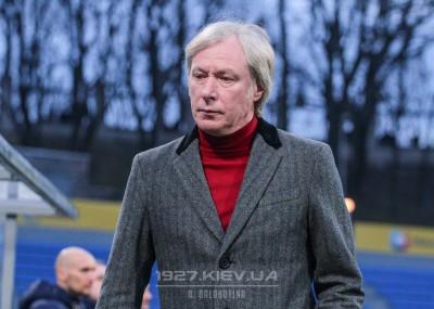 «У «Динамо» – великі проблеми»: «Десна» награла на нічию, або В чому ветеран «Шахтаря» погодився із Михайличенком