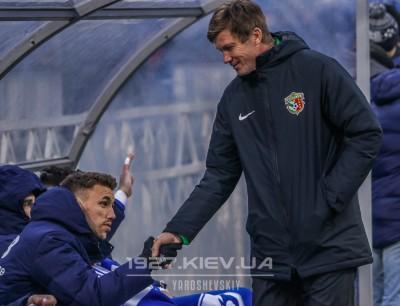 Юрий Максимов: «Сказал Исенко - молодец, но теперь ты опять третий вратарь»