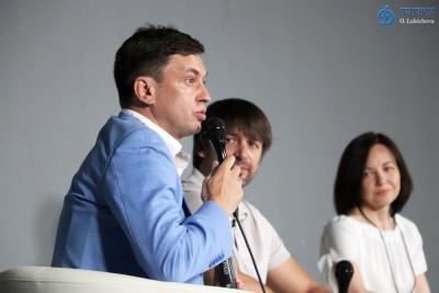 Смоловой: «Поздравляю тебя, Игорь Цыганык, ты можешь гордиться собой!»
