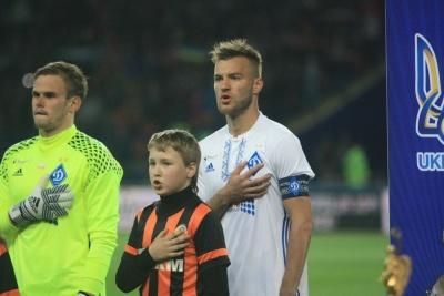 «Фенербахче» хотів обміняти Ярмоленка і Тайсона на свого футболіста