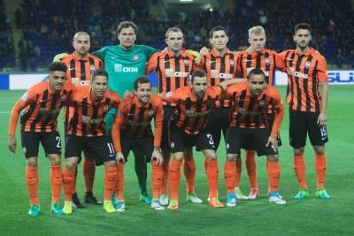 Дербі в Харкові пройде мінімум без трьох гравців збірної