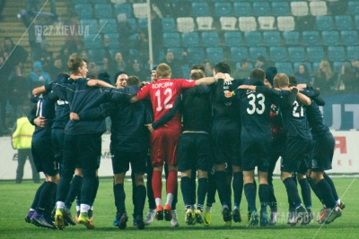 Двоє футболістів покинули «Чорноморець»