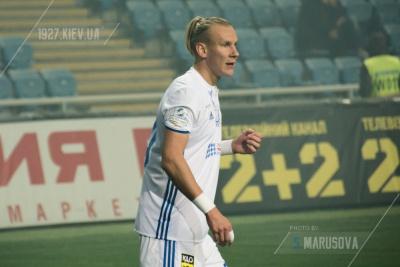 «Галатасарай» пропонує за Віду в півтора рази менше, ніж хоче «Динамо»