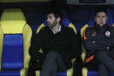 Паулу Фонсека: «Динамо» - це велика команда і дуже якісний суперник»