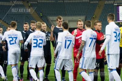 «Чорноморець» і «Динамо» розсудить Можаровський