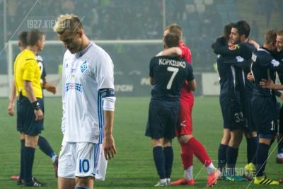 Артем Філімонов: «Чорноморець» цілком заслужив нічию в матчі з «Динамо»