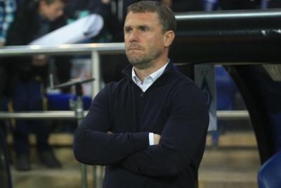 Стало известно кто посоветовал «Фенербахче» кандидатуру Реброва на пост главного тренера