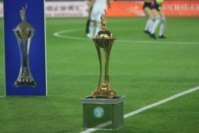 Второй заход «Ворсклы». Кто побеждал в Кубке Украины, кроме «Динамо» и «Шахтера»