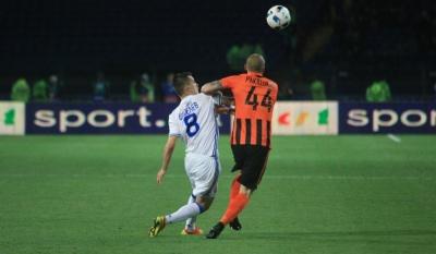 Ярослав Ракицький: «Нові елементи на футболці відтепер нагадуватимуть нам про «Донбас Арену»