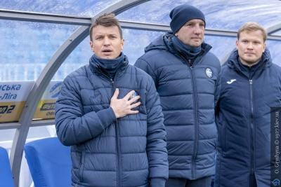 Ротань може очолити молодіжну збірну України