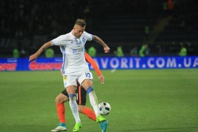 Андрій Ярмоленко: «Якщо не заграю за кордоном, буду сам винний»