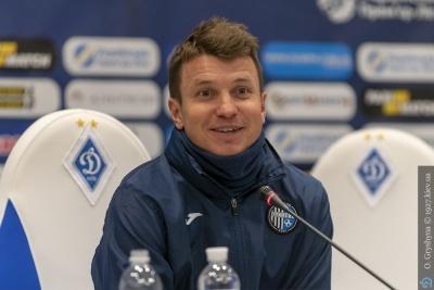Руслан Ротань: «Мені несподівано зателефонував Шевченко та запропонував очолити молодіжну збірну»