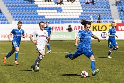 Микола Шапаренко продовжив співпрацю із компанією «ProStar»