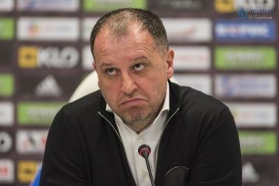 Вернидуб прокоментував підписання Казакова, Лєднєва та Михайличенка
