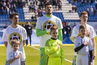 Денис Бойко: «Із задоволенням би продовжив кар'єру в «Динамо»
