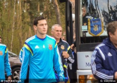 Тарас Степаненко: «Спробуємо перемогти іспанців, все-таки ми граємо вдома»