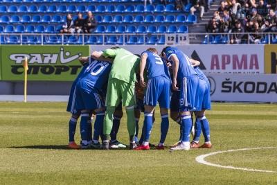 «Динамо» слідом за «Шахтарем» гарантувало собі участь в груповому етапі єврокубка