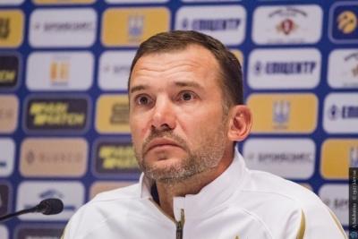 Шевченко оцінив шанси «Динамо» на друге місце в УПЛ