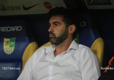 Паулу Фонсека: «У Португалії «Шахтар» і «Динамо» боролися б за чемпіонство»