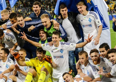 Офіційно: Данило Сілва залишає «Динамо»