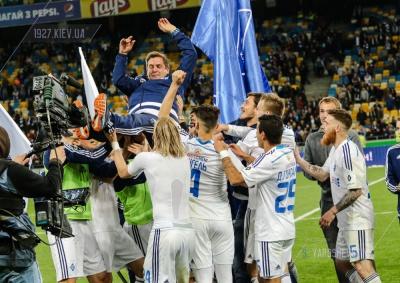 Рауль Ріанчо буде курирувати юнацькі та молодіжну збірні України