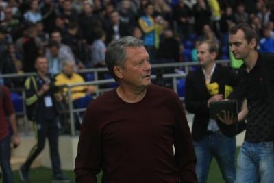 Маркевич порадив лідерам «Динамо» тікати за кордон