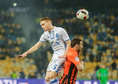Віктор Циганков: «За «Динамо» хочеться вмирати на полі»