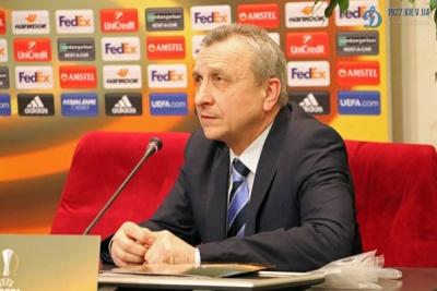 Керівництво з «Динамо» створить новий футбольний клуб «Зоря»