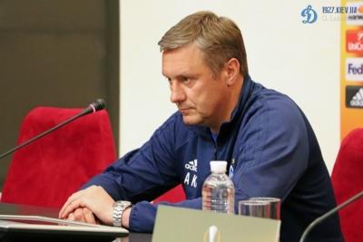 «Динамо» - АЕК: ключові  протистояння гри