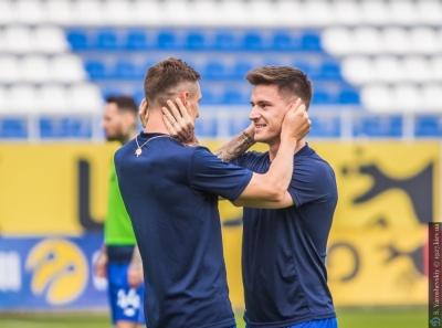 «Динамо» дешевле и старее «Брюгге»: сравнение соперников по Лиге чемпионов