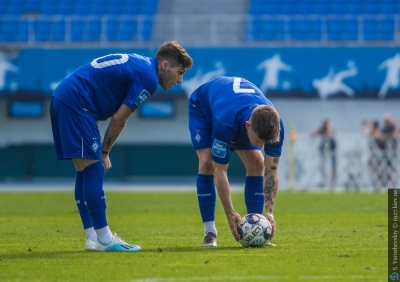 «Динамо»-2019/2020: что нужно знать о заявке команды на сезон и клубном стаже футболистов
