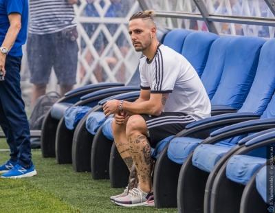 Цыганков и еще несколько игроков не помогут киевлянам в матче за Суперкубок Украины