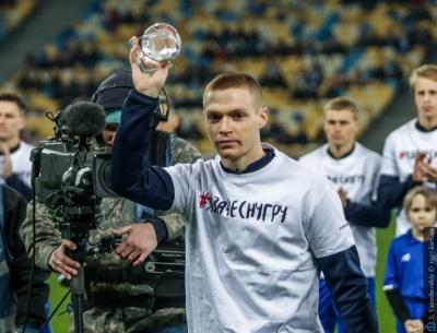 Команда мрії Віктора Циганкова
