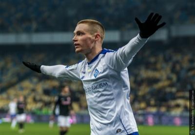 Віктор Циганков: «Хочеться грати проти найсильнішого складу «Челсі», щоб перевірити свій рівень»