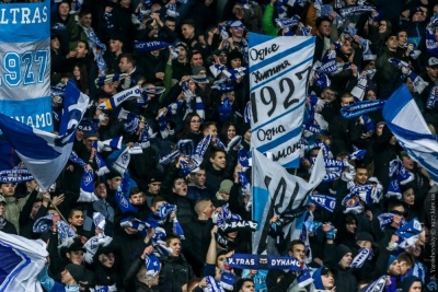 Стало відомо, скільки вболівальників відвідало матч «Динамо» – «Шахтар»
