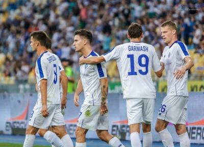 Реакція соцмереж на перемогу «Динамо» над «Славією»